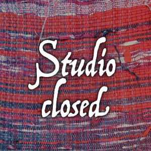 Studio Closed
